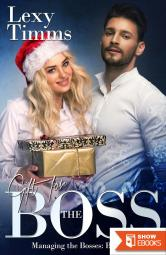 Gift for the Boss: Billionaire Romance Christmas Novella