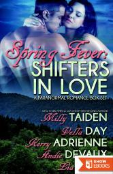 SpringFever Shifters in Love