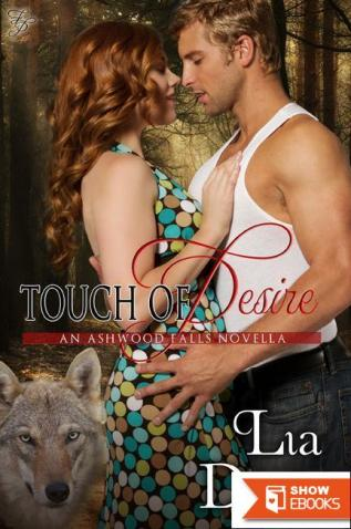 Touch of Desire: (A Paranormal Shifter Romance)