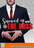 Snowed in With The Boss (Master Me Book 1)