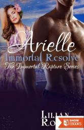 Arielle Immortal Resolve