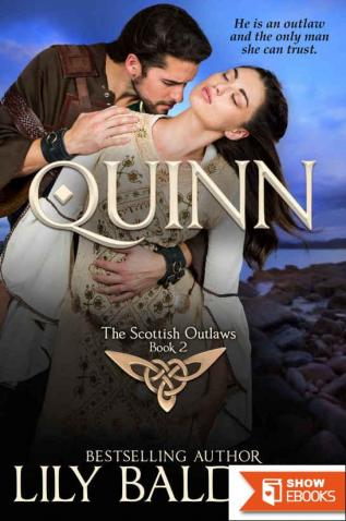 Quinn: A Scottish Outlaw