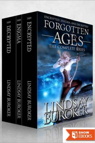 Forgotten Ages (The Complete Series)