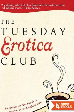 The Tuesday Erotica Club