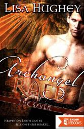 Archangel Rafe (A Novel of The Seven Book 1)