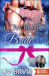 The Cowbear's Mail Order Bride (Curvy Bear Ranch 6)