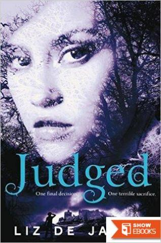 Judged: The Blackhart Legacy: Book Three