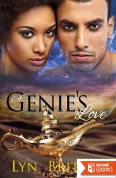 A Genie's Love (The Djinn Series)