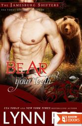 Bear Your Teeth (Alpha Werebear Paranormal Shifter Romance)