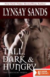 Tall, Dark & Hungry: An Argeneau Vampire Novel