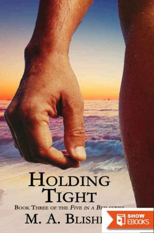 Holding Tight Five in a Bed 03