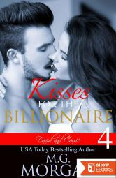 Kisses for the Billionaire: Final Kiss
