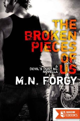 The Broken Pieces of Us