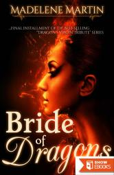 Bride of Dragons (The Dragon's Virgin Tribute)