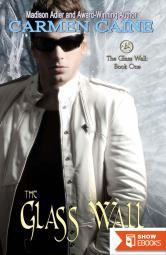 The Glass Wall (Return of the Ancients Book 1)