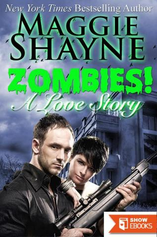 Zombies! A Love Story