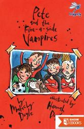 Pete and the Five-A-Side Vampires