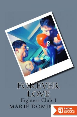 Forever Love (Fghter Club 1)
