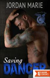 Saving Dancer (Savage Brothers MC Book 2)