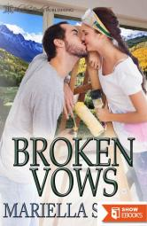 Broken Vows (Domestic Discipline Romance)