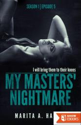 My Masters' Nightmare Season 1, Episode 5 Escape