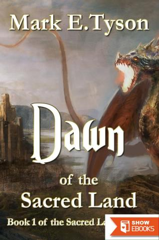 Dawn of the Sacred Land