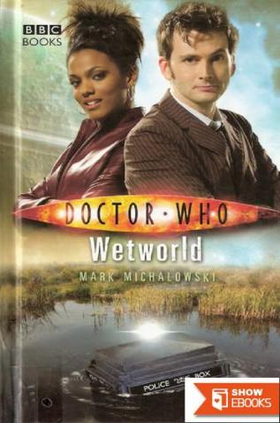 Doctor Who – New Series Adventures – 018 – Wetworld
