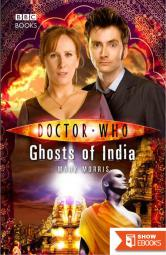 Doctor Who – New Series Adventures – 025 – Ghosts of India