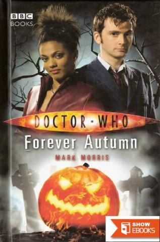 Doctor Who – New Series Adventures – 016 – Forever Autumn