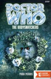 Doctor Who – The 8th Doctor – 03 – The Bodysnatchers