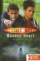 Doctor Who – New Series Adventures – 015 – Wooden Heart