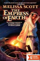 Empress of Earth – Book III of the Roads of Heaven