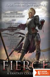 FIERCE: Sixteen Authors of Fantasy