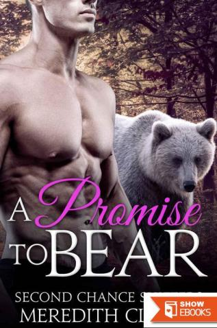 A Promise To Bear (Second Chance Shifters 4)