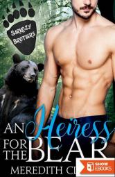 An Heiress For The Bear (Sarkozy Brothers 2)
