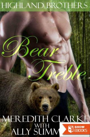 Bear Treble (Highland Brothers 4)