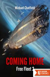 Coming Home (Free Fleet Book 2)