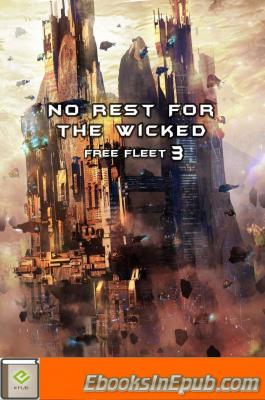Free Fleet 03 No Rest for the Wicked