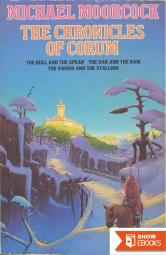 Chronicles of Corum