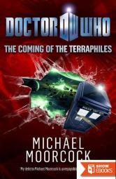 Doctor Who – New Series Adventures – 043X – The Coming of the Terraphiles