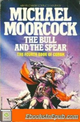 The Bull and the Spear – 05