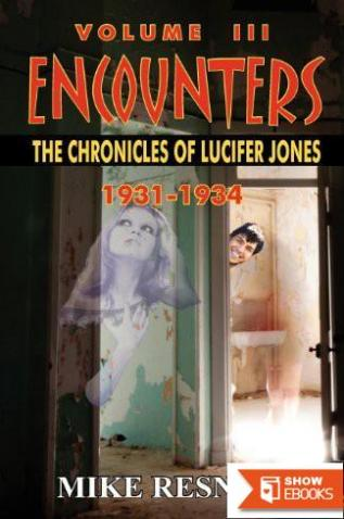 Encounters: The Chronicles of Lucifer Jones
