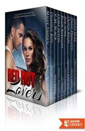 Red Hot Lovers (The Cowboys of Chance Creek 4 Included)