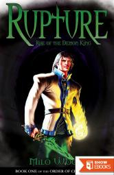 Rupture: Rise of the Demon King