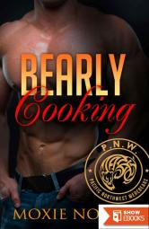 Bearly Cooking (Pacific Northwest Werebears 1)