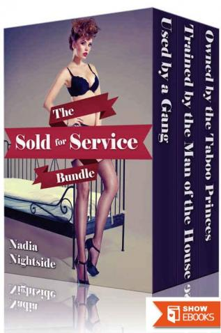 The Sold For Service Bundle