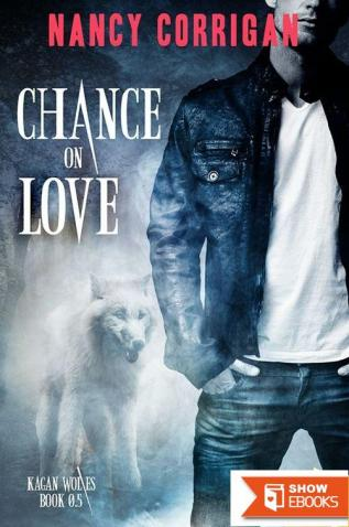 Chance on Love (Kagan Wolves)