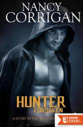 Hunter Forsaken: Wild Hunt, Book 2