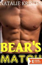 Bear's Match (Bear Heat Book 6)