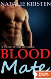 Blood Mate: A Paranormal Romance